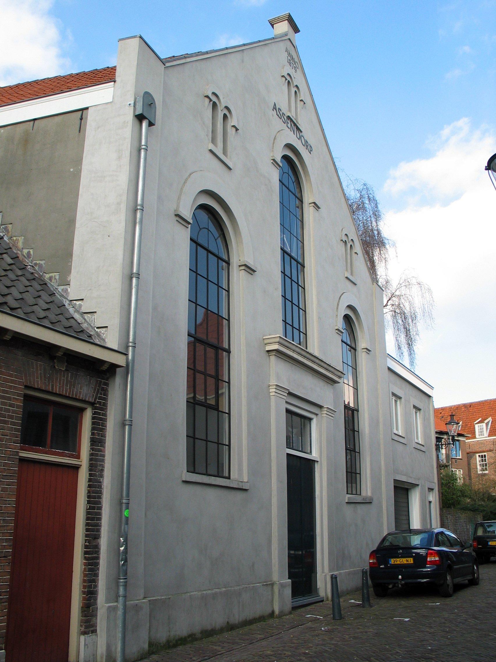 Oosterkerk in Amsterdam | Monument - Rijksmonumenten.nl