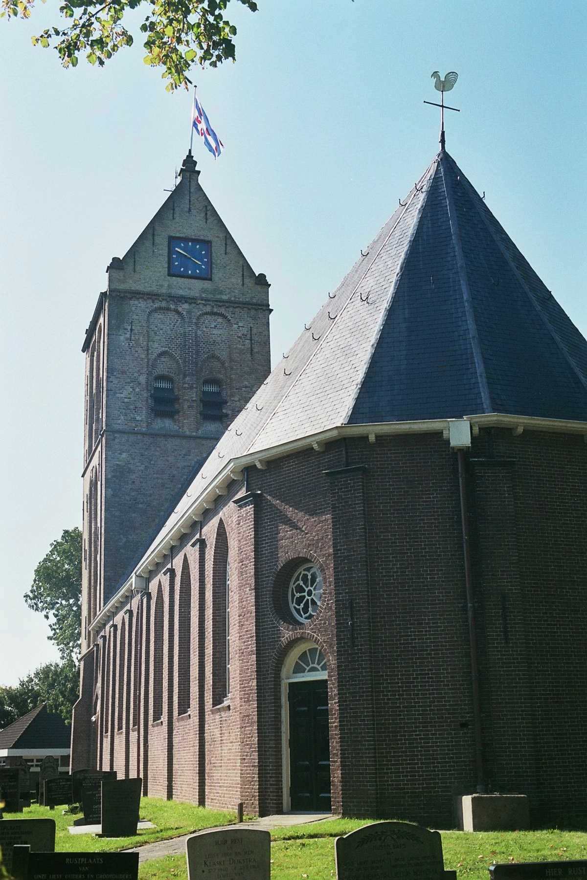 Bestand:Spannum.N.H.Kerk.30 aug.2008.87-13.jpg - Reliwiki