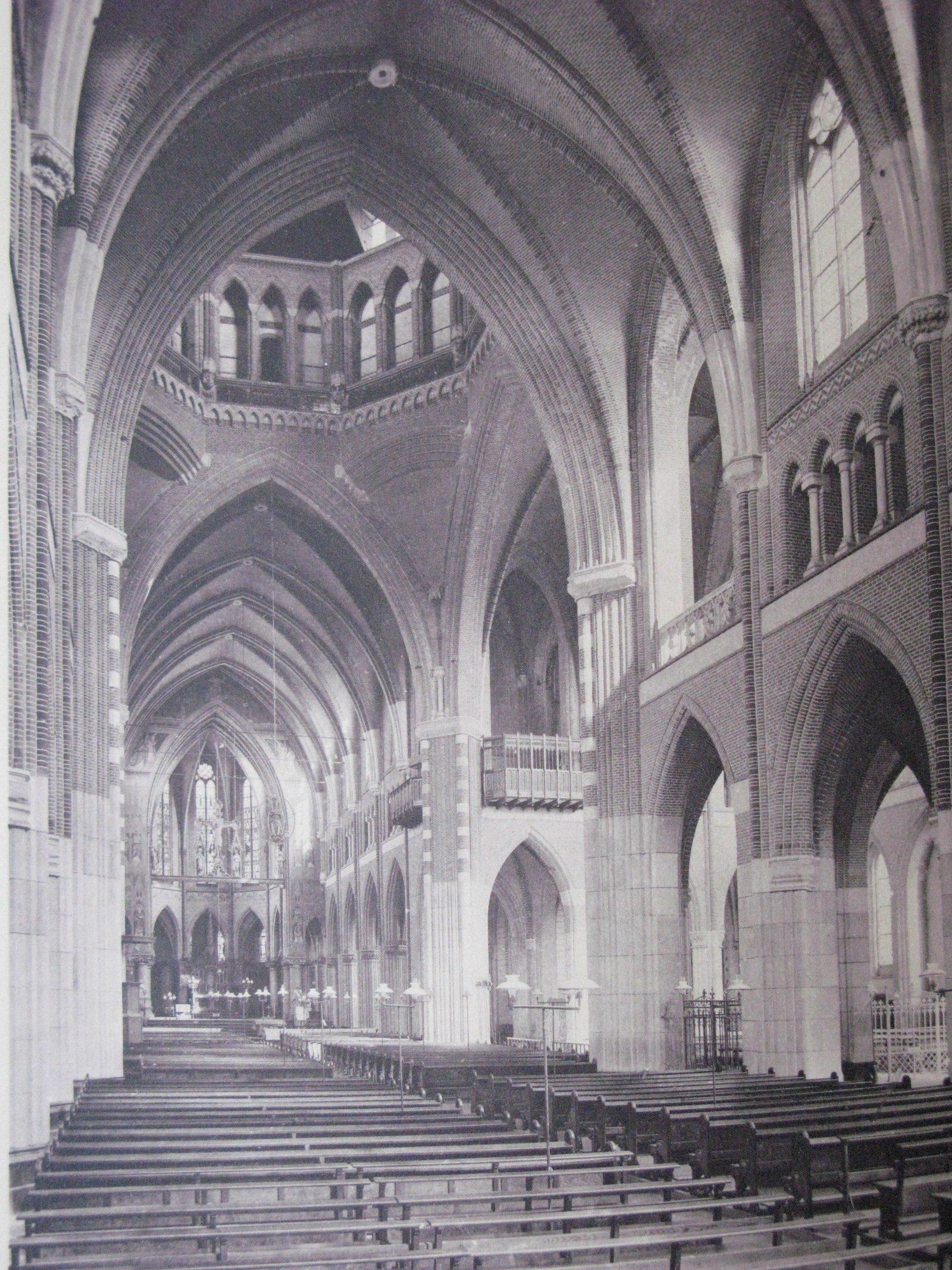 Bestand amsterdam st willibrordus buiten de veste for Interieur 1900