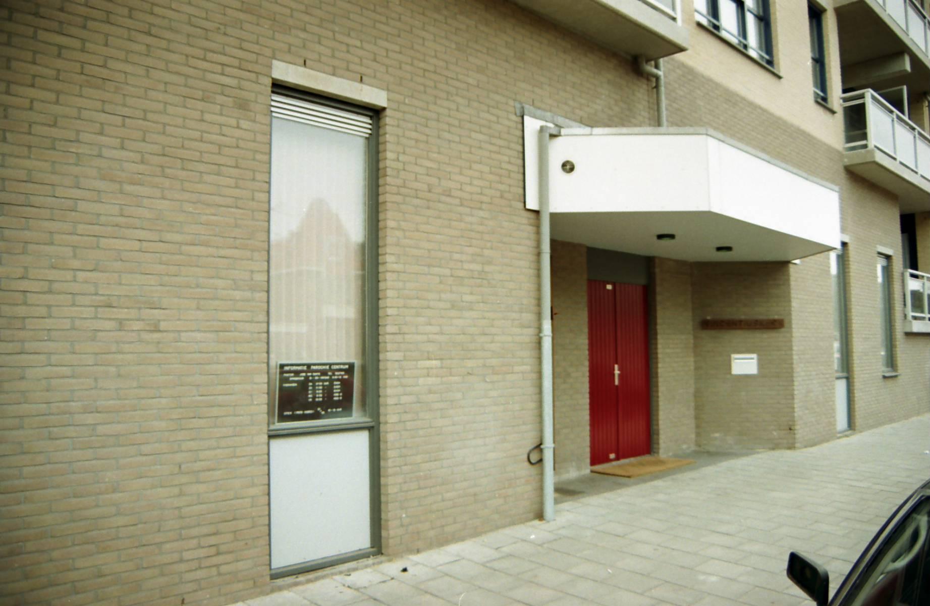 foto. J. Sonneveld Leidschendam.