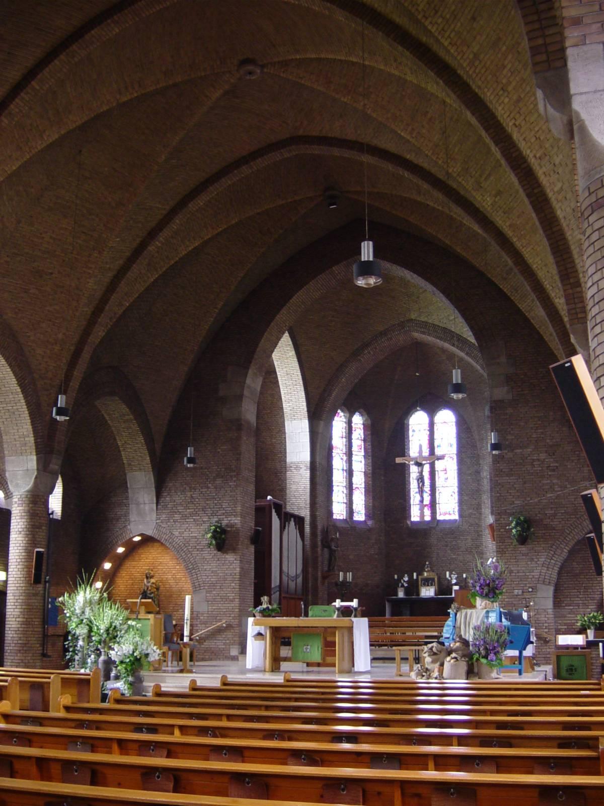 Bestand marienheem rk interieur reliwiki for Interieur 05 nl