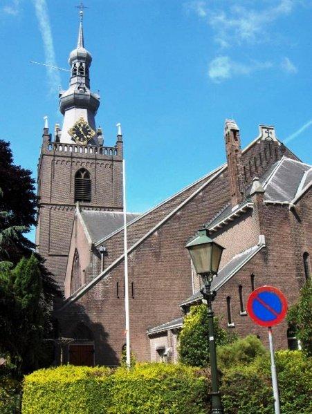 Bestand:Rotterdam N.H.Grote Kerk (Overschie).jpg - Reliwiki
