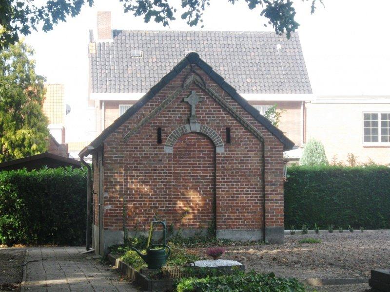 Bestand:Clinge Gravenstr., 's 169 R.K.Kerk H.Henricus 1876 ...